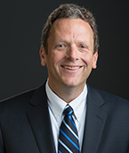 David L. Holmberg portrait